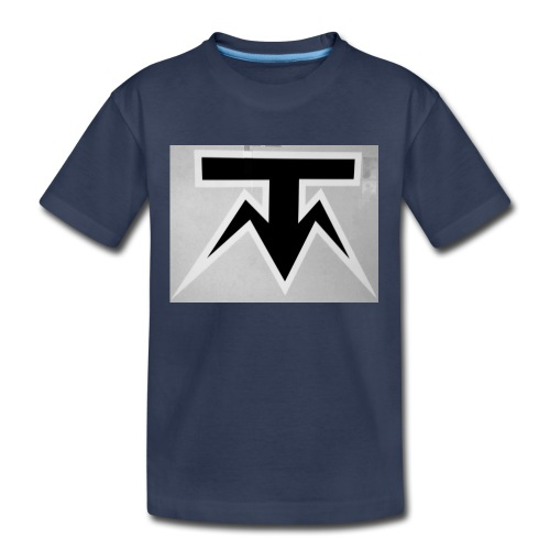 TMoney - Kids' Premium T-Shirt