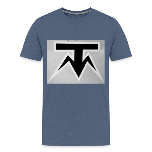 TMoney - Kids' Premium T-Shirt