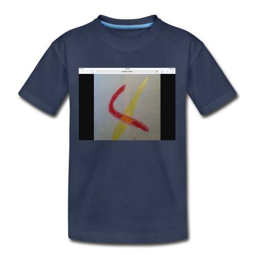 Jerryferd1 merch - Kids' Premium T-Shirt