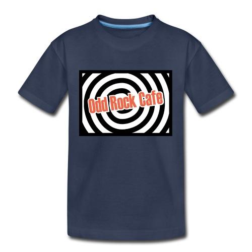 Odd Rock Cafe - Kids' Premium T-Shirt