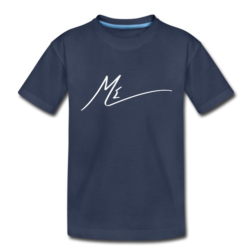 ME - Me Portal - The ME Brand - Kids' Premium T-Shirt