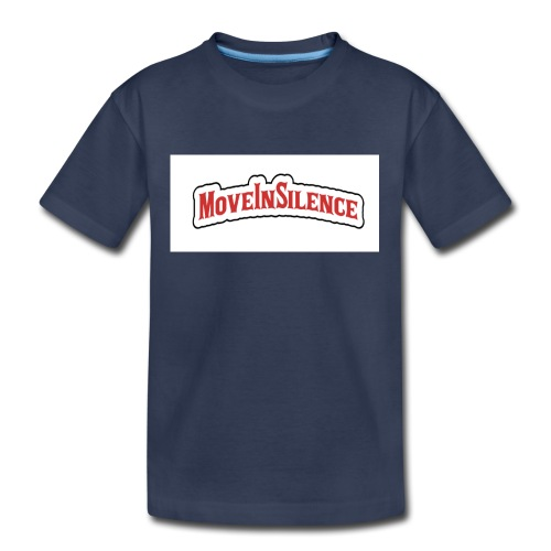 BackWood - Kids' Premium T-Shirt
