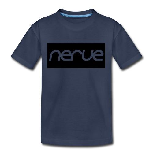 Nerve Word Apparel - Kids' Premium T-Shirt