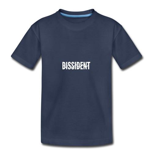 dissident - Kids' Premium T-Shirt