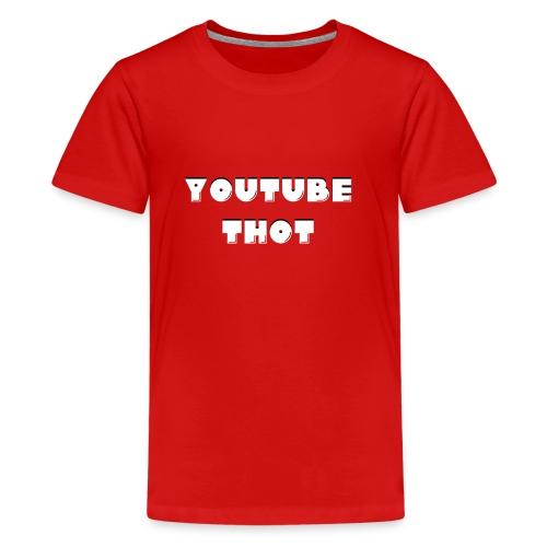 thot af - Kids' Premium T-Shirt