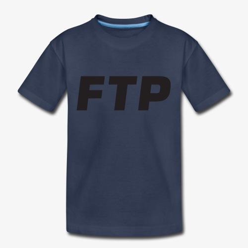 Sonny's FTP - Kids' Premium T-Shirt