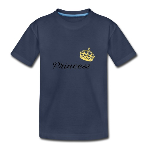 Princess - Kids' Premium T-Shirt