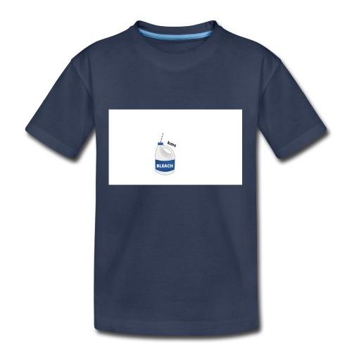 Bleach/ KMS - Kids' Premium T-Shirt