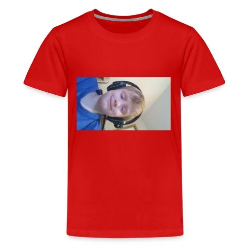 20190117 042354 - Kids' Premium T-Shirt