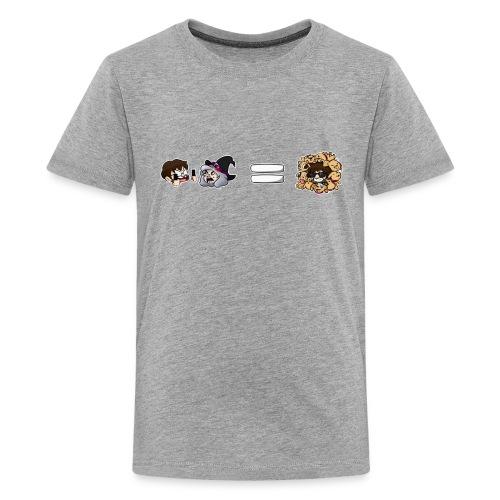 Fuck Witches Get Bitches - Kids' Premium T-Shirt