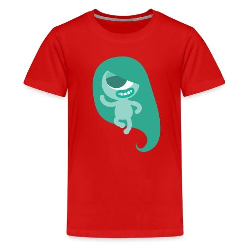 Yoshi Gear - Kids' Premium T-Shirt