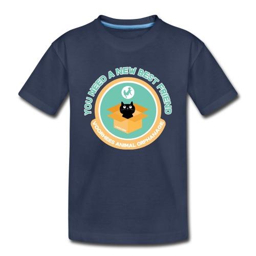 New Best Friend - Kids' Premium T-Shirt