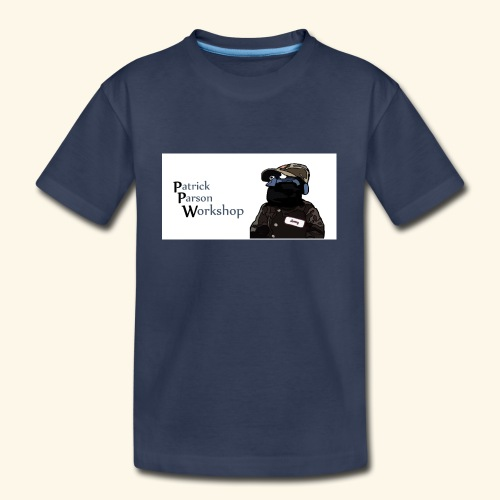 PPW and Jimmy - Kids' Premium T-Shirt