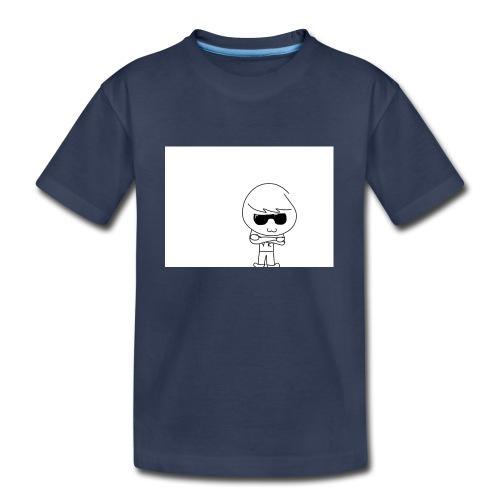 YK Swag - Kids' Premium T-Shirt