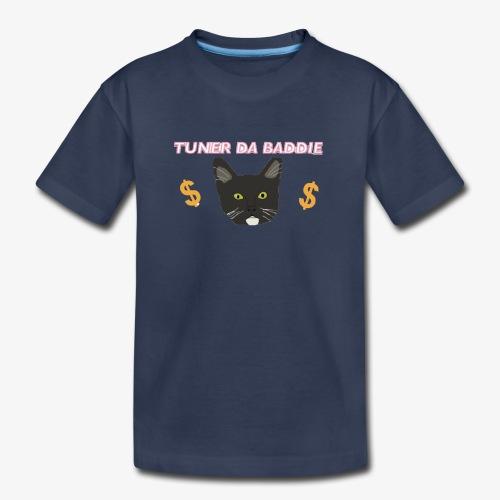 tuner 2 - Kids' Premium T-Shirt