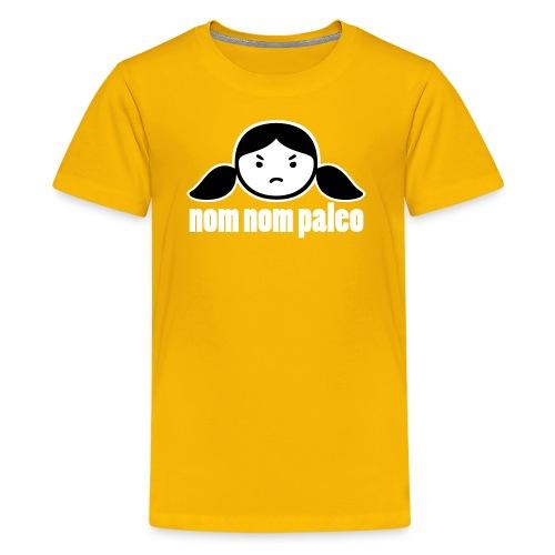 nomnomhead21 - Kids' Premium T-Shirt