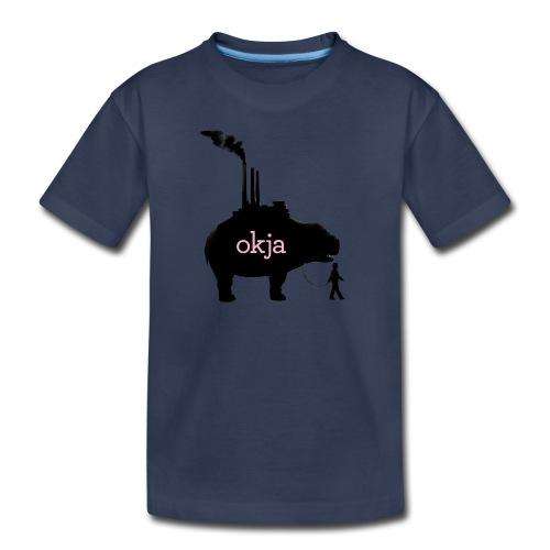 okjaa - Kids' Premium T-Shirt