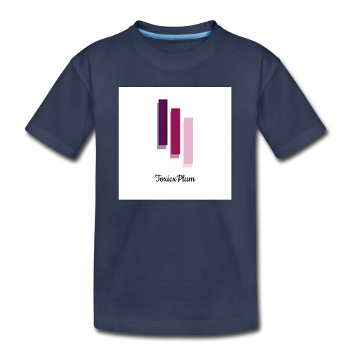instagram profile image - Kids' Premium T-Shirt