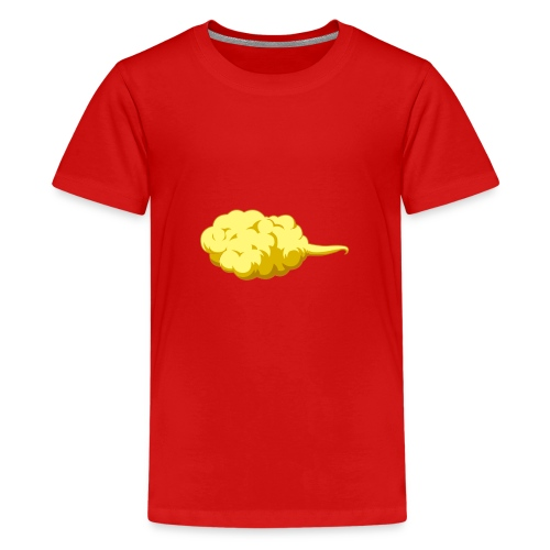 Flying Nimbus - Kids' Premium T-Shirt
