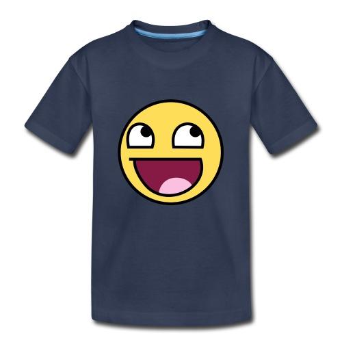 Epic Face - Kids' Premium T-Shirt