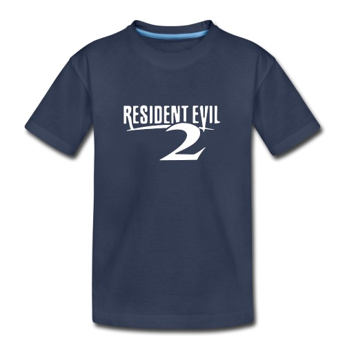 Resident Evil 2 REimagined RPD - Kids' Premium T-Shirt