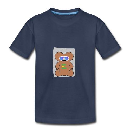 Aussie Dad Gaming Koala - Kids' Premium T-Shirt