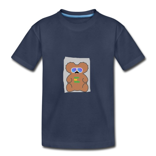 Aussie Dad Gaming Koala - Kids' Premium T-Shirt
