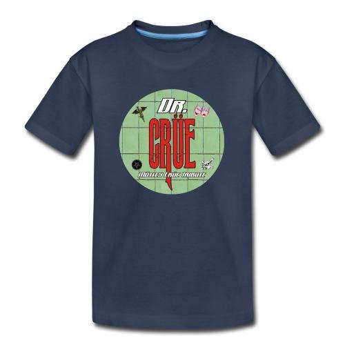 Dr Crue - Kids' Premium T-Shirt