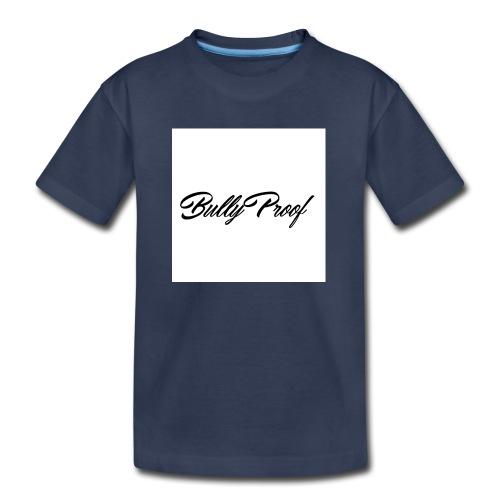 6023969B EAD4 42D4 AF12 001C1CC8897C - Kids' Premium T-Shirt
