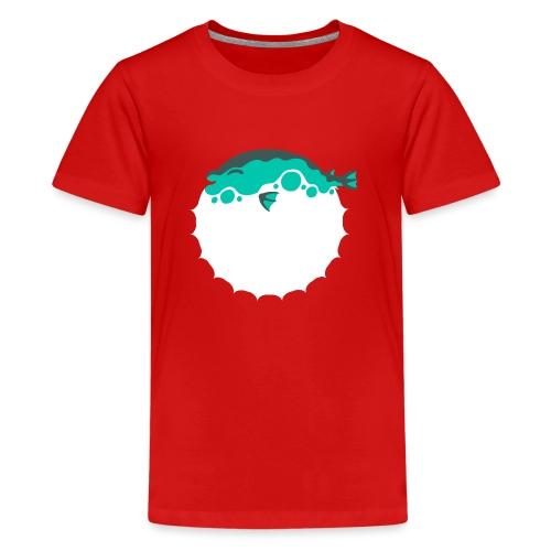 FUGU - Kids' Premium T-Shirt