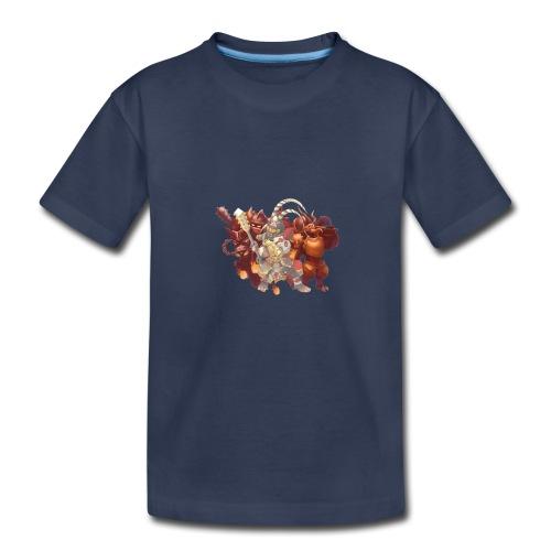 TBH_TBH2 T-Shirt Design 2 - Kids' Premium T-Shirt