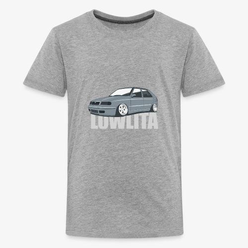 felicia lowlita - Kids' Premium T-Shirt