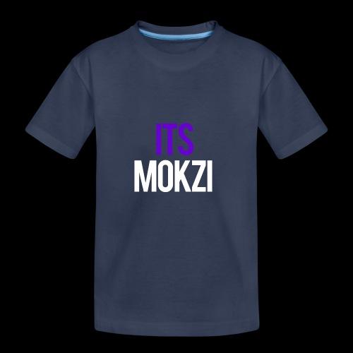Mokzi shirts and hoodies - Kids' Premium T-Shirt