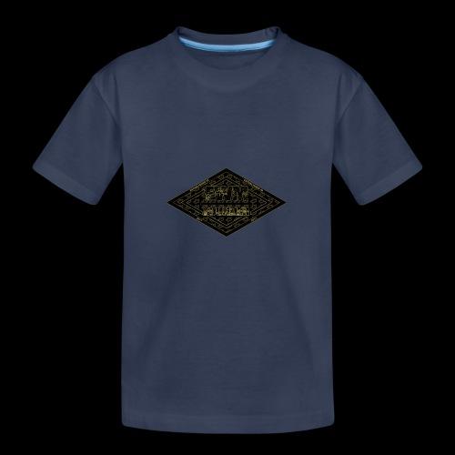 Limited Edition FWM Founder Badge - Kids' Premium T-Shirt