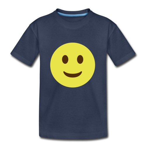 Simile - Kids' Premium T-Shirt