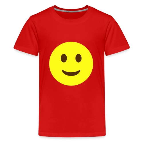 Simile - Kids' Premium T-Shirt