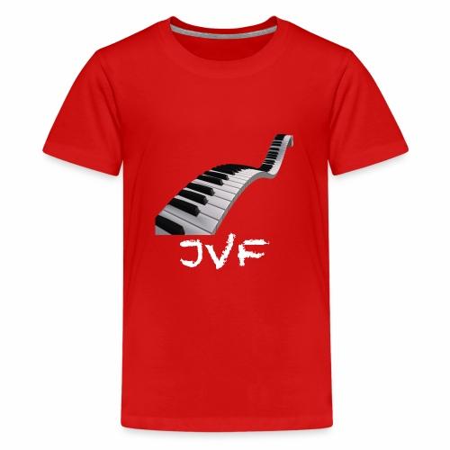 JVF Piano Edition - Kids' Premium T-Shirt