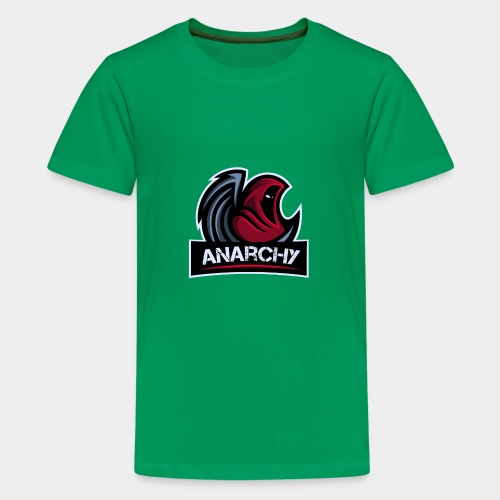 Official LoA Logo - Kids' Premium T-Shirt
