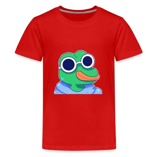 thebroyolo1 merch - Kids' Premium T-Shirt