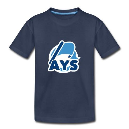 AYS Logo - Kids' Premium T-Shirt