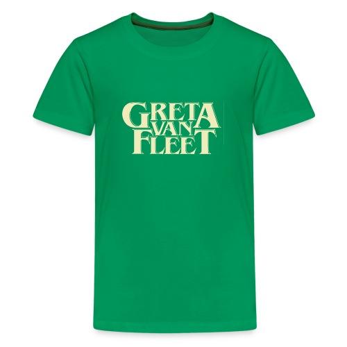 band tour - Kids' Premium T-Shirt