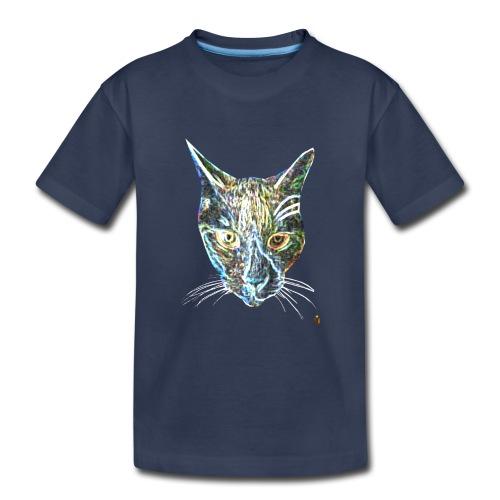 Kittycat - Kids' Premium T-Shirt