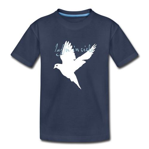 Rigoletto: Gilda – «Lassù in cielo» - Kids' Premium T-Shirt