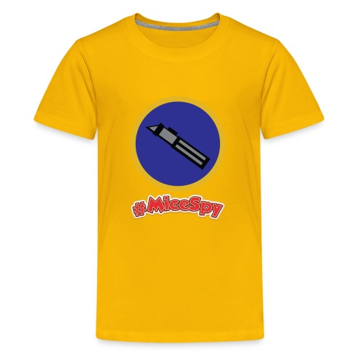 Star Wars Launch Bay Explorer Badge - Kids' Premium T-Shirt
