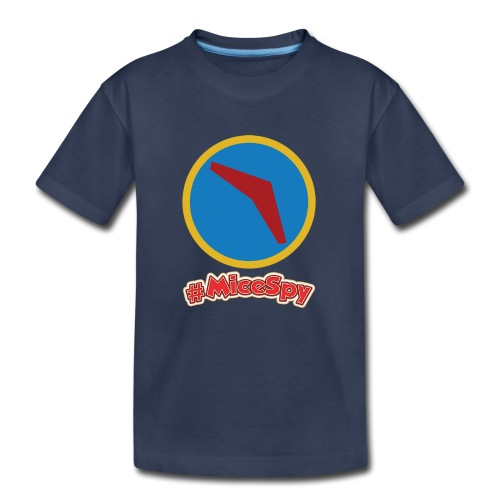 Soarin Explorer Badge - Kids' Premium T-Shirt