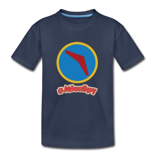 Soarin Explorer Badge - Kids' Premium T-Shirt