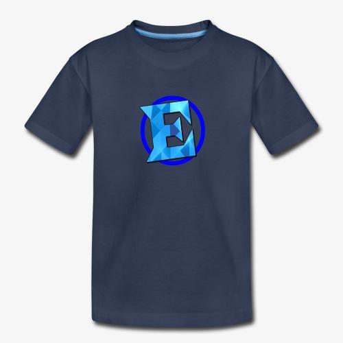Elbrasilero Logo - Kids' Premium T-Shirt