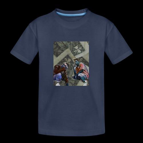 Kill$x,T3 - Kids' Premium T-Shirt