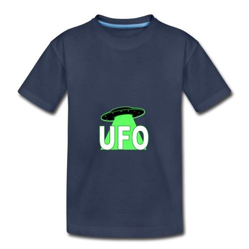 ufo - Kids' Premium T-Shirt