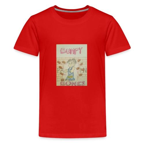 Bumpy Bone Kid - Kids' Premium T-Shirt